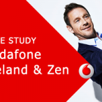 Implementing a strategic end-to-end operational intelligence platform at Vodafone Ireland