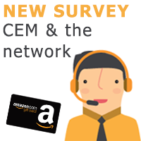 CEM survey icon - SysMech
