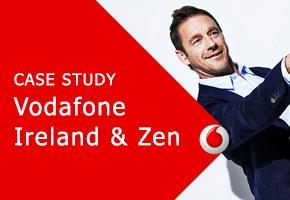 Vodafone Ireland Case Study thumbnail