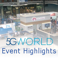 5g world event highlights