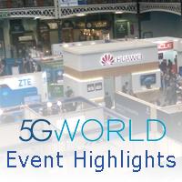 5g world event highlights