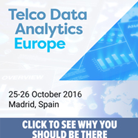 telco data analytics logo