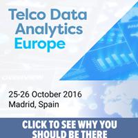 telco data analytics logo