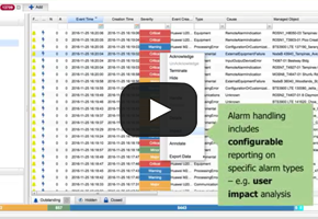 network fault management video thumbnail