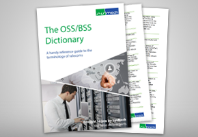OSS/BSS Dictionary