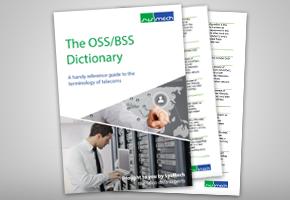 OSS/BSS Dictionary
