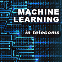 machine learning applications in telecoms