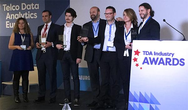 Telco Data Analytics Awards