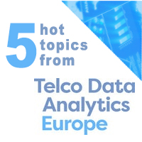 Hot topics from TDAEurope